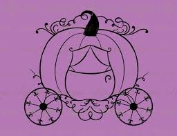 Cinderella Carriage Clip Art Pumpkin Carriage Clip Art Royalty