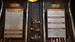 Southern Comfort International Review Review Baseline Tap House Now Open At Hollywood Studios