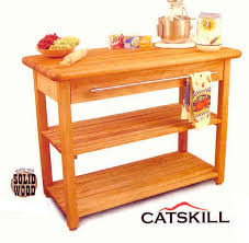catskill craftsmen kitchen island kitchen islands unfinishedfurnitureexpo