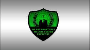 Anonymous Flag Anonymous Hacks Sky News Youtube