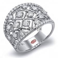 Wedding Rings For Girls by Latest Engagement Diamond Rings For Girls 2016