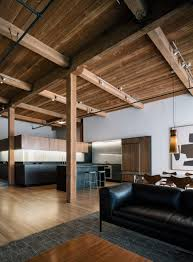 san francisco loft lineoffice lofts wood floor colors and