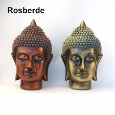 home decor statues resin buddha garden statues home outdoor decoration