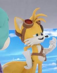 Sonic Boom Meme - miles tails prower sonic boom meme generator