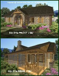 Stone House Plans Affordable Small House Plans Small Home Floor Plans