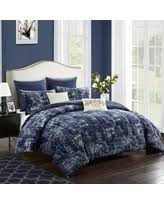 Better Homes Comforter Set Get The Deal Better Homes And Gardens 7 Piece Blooming Teal Roses