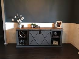 Make Barn Door Hardware by Kitchen Cabinet Barn Door Hardware Monsterlune