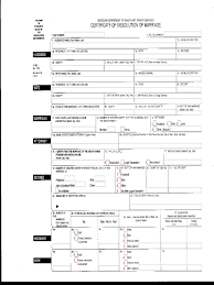 Free Power Of Attorney Form Missouri by Missouri Divorce Forms Free Templates In Pdf Word Excel To Print
