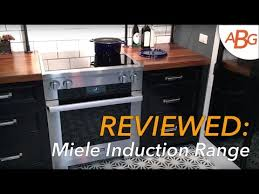 Miele 36 Induction Cooktop Miele Range Review 30