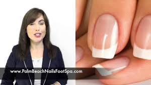 nexgen gel nails west palm beach florida youtube