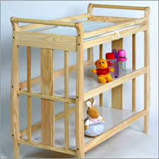 Sleigh Changing Table Changing Tables And Baby Design Ideas