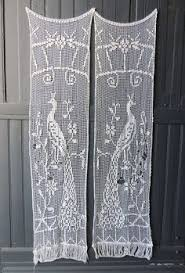 Crochet Kitchen Curtains by Crochet Curtain Pattern Crochet Curtain Pattern Manufacturers