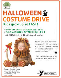 halloween costume discount halloween costume drive tri cities family ymca