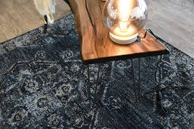 Stylerug by Blue Worn Faded Traditional Vintage Style Rug Woodwaves
