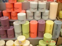 100 home interior candles fundraiser yankee candle