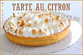 cuisine tarte au citron tarte au citron facile recettes faciles recettes rapides de djouza