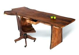 Home Office Desks Wood Reclaimed Wood Desks Wood Desks Home Office Unique Home Office