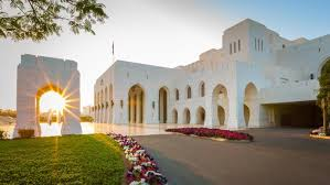 muscat oman muttrah souk sultan qaboos mosque museums opera