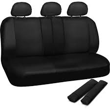 Toyota 60 40 Bench Seat Rear Seat Covers Walmart Com