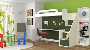 Bed Desk Combo Plans Download Bedroom Ideas Largesize Projects - Ikea bunk beds with desk