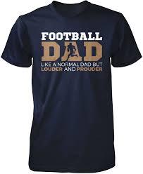 personalize a high football son t shirt football