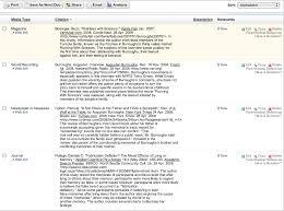 OWL   Purdue University  How to write a mla bibliography TES
