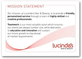 top tips for creating your salon mission statement phorest
