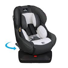 si e auto 123 inclinable swivelling car seat 0 1 360 renolux renolux