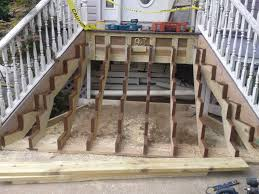 deck stair structure pro construction forum be the pro