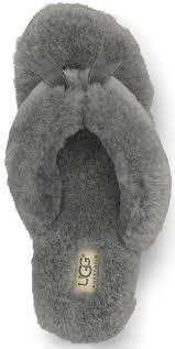 ugg flip flop slippers sale ugg womens fluff flip flop ii 79 99