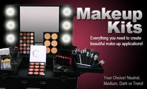makeup kits for makeup artists probeauty network your source for professional makeup artists