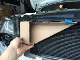 e60 e61 turbo inlets and custom intake build thread n54tech com
