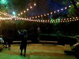 Landscape Lighting Installation - 77 best string party lights installation by dallas landscape