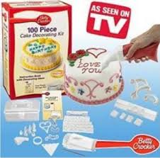 Best Cake Decorating Kit in 2018 Reviews and Ratings