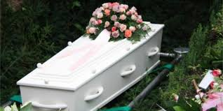 Traditional Funeral Flower - celebrate a life well lived with these 5 non traditional funeral