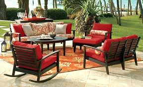 elegant red patio furniture red patio furniture clearance05041033