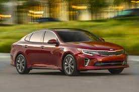 2016 kia optima reviews and rating motor trend
