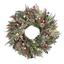 amazon com scentsicles white winter fir scented ornament