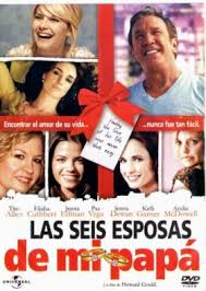 Las Seis Esposas de mi Papá (2010) [Latino]