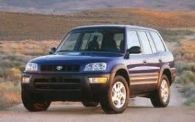 toyota rav4 convertible for sale used 1998 toyota rav4 for sale pricing features edmunds