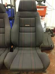 Golf Gti Mk2 Interior Interior Parts Mk2 Golf Recaro Seats Sold Rms Motoring Forum