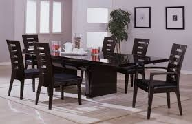 Renovation  Modular Kitchen With Dining Table On Modern Day - Modular dining room