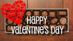 s day chocolates asmr s day chocolates