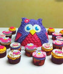 owl cake owl cakes are a hoot cakecentral