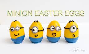 easter egg minion easter egg inside easter egg