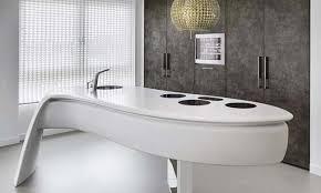 Futuristic Kitchen Design Futuristic Kitchen Design 88designbox