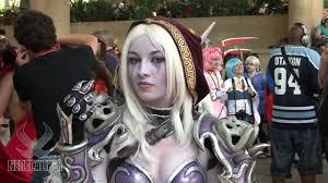 Warcraft Halloween Costume Silvanas Windrunner Wow Cosplay Otakon 2013