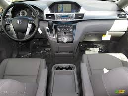 Honda Odyssey Interior 2012 Honda Odyssey Touring Elite Interior Photo 61787219