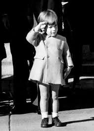 john f kennedy junior jfk jr bore the mantle of fame with grace and energy ny daily news