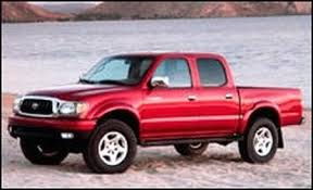 2003 Toyota Tacoma Interior Toyota Tacoma Reviews Toyota Tacoma Price Photos And Specs